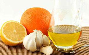 продукты и травы повышающие иммунитет