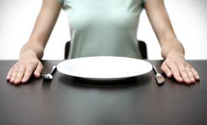 Голодание в лечебных целях дома