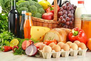 меню питания при заболеваниях панкреатита и холецистита