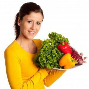принципы правильного питания для профилактики язвы