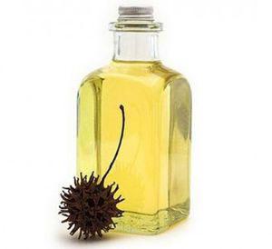 Репейное масло и его применение для укрепления волос