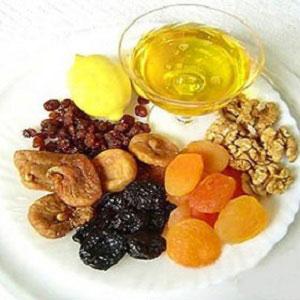 Народные средства для очищения сосудов от холестерина