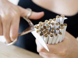 Борьба с курением народными методами