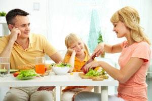Особенности питания по окончанию активного лечения