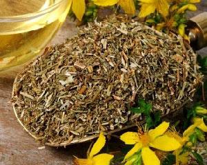 Целебные травы для очищения печени