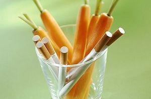 Продукты, которые помогут вам бросить курить