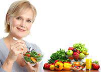 меню холестериновой диеты