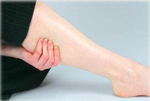 Мышечная слабость,  один из признаков избытка магния в организме