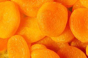 продукты содержащие калий