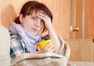 как избавиться от простуды с помощью клюквы