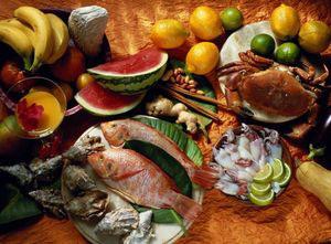 свойства магния и его роль в продуктах питания