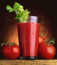 лечебные свойства помидоров