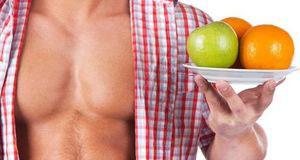 правила питания для роста ваших мышц
