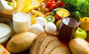 Магний, узнайте в каких продуктах он содержится
