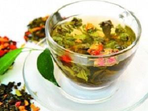 Антиникотиновый чай