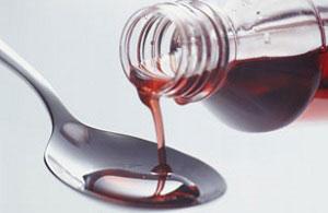 Лечебные препараты для очищения легких