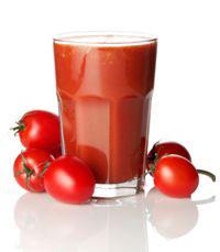 какой витамин содержится в помидорах