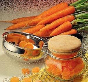 Полезные свойства витаминов, которые содержаться в моркови