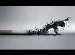 Вред курения здоровью человека