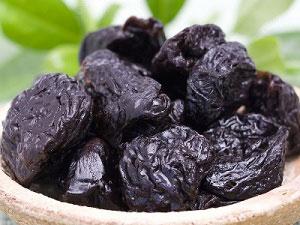 Чернослив - идеальный продукт для похудения