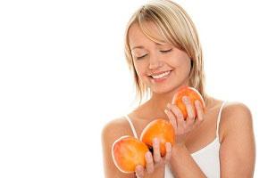 Правила выбора хурмы для похудения