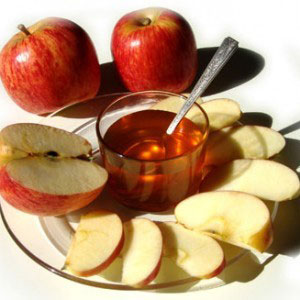 Способы употребления яблок
