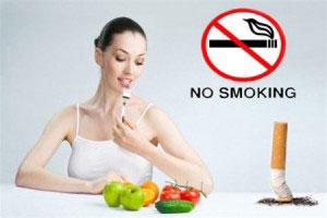 Положительные последствия отказа от курения