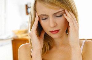 Симптомы избытка йода в организме