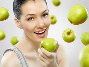 Противопоказания к употреблению яблок