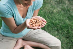 Лечебные свойства миндаля