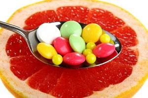 Комплекс витаминов для памяти