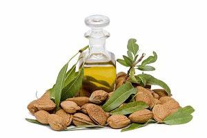 Лечение миндалем и миндальным маслом