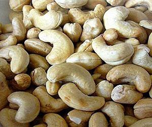 Полезные свойства орешков кешью