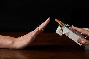 Отказ от курения: последствия для организма