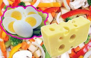 Питание при гастродуодените с пониженной кислотностью
