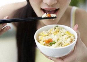Отзывы о рисовом очищении организма