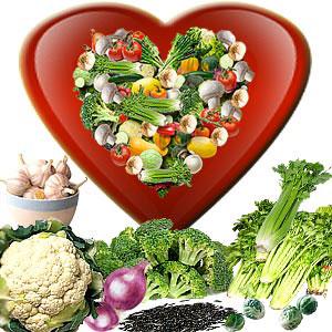 Продукты, содержащие витамины для сердца