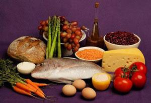 Профилактическая диета при болезни печени