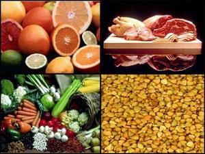 В каких продуктах есть железо?