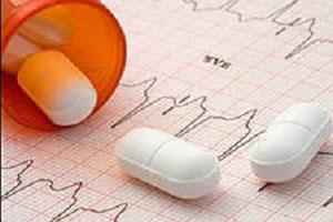 Список препаратов и витаминов для сердечно-сосудистой системы