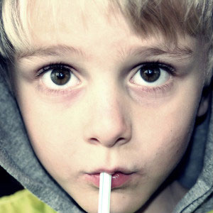 Вред подросткового курения