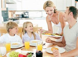 Особенности питания для поддержания иммунитета