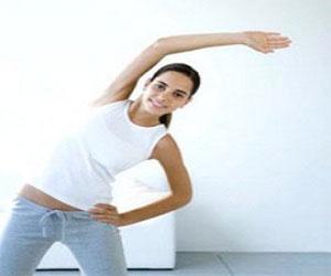 Упражнения для очищения кишечника соленой водой