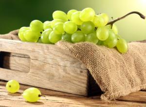 Особенности выбора и хранения винограда
