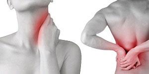 Природные способы облегчения боли