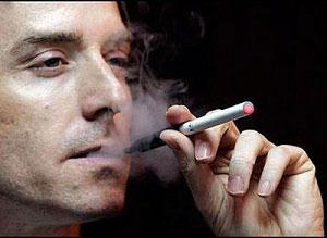 Электронная сигарета: отзывы курильщиков