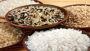 Основные методы очищения рисом