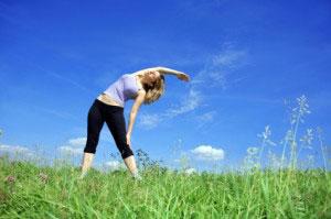 Физические упражнения - лучшие помощники в увеличении энергии