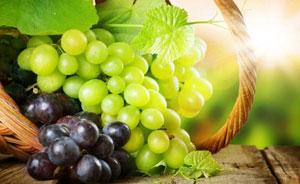 Какие витамины находятся в винограде