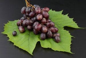 Какие витамины есть в винограде?